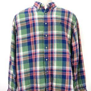 Polo Ralph Lauren - Shirt XXL - Vintage